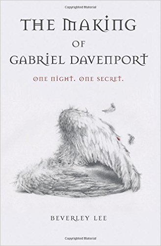The Making of Gabriel Davenport Cover