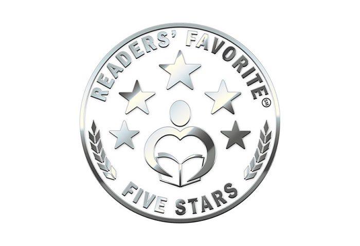 Reader's Favorite Award Seal