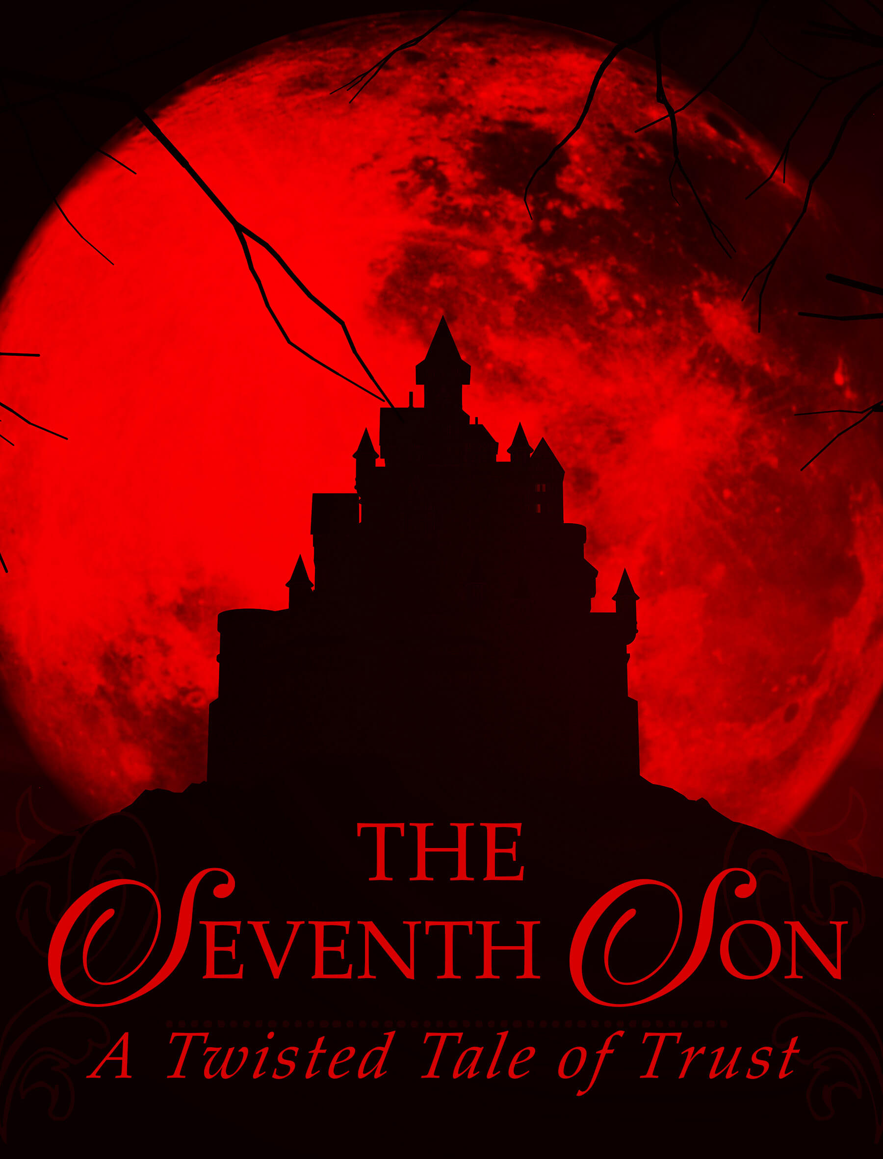 The Seventh Son Book Cover