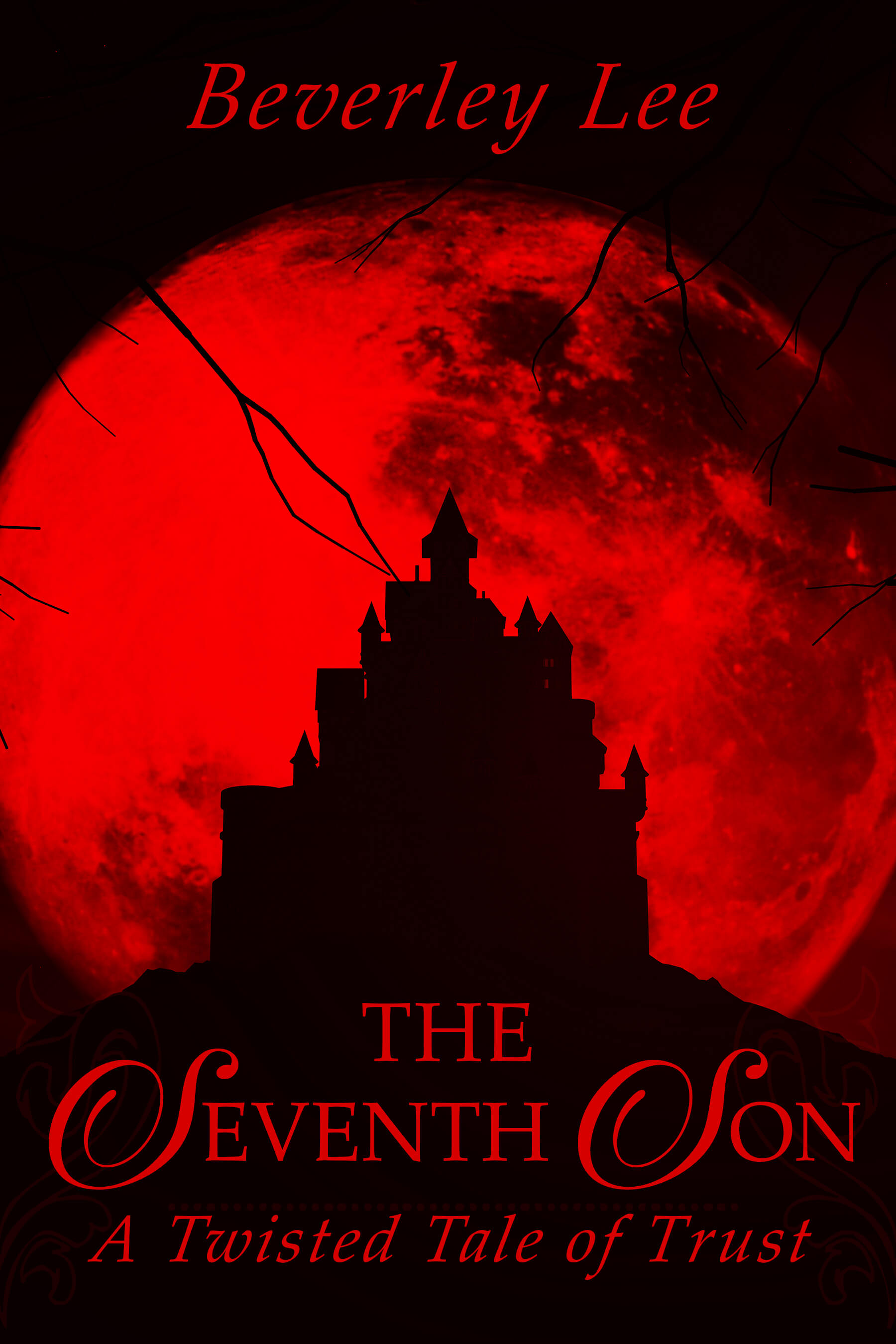 The Seventh Son Cover