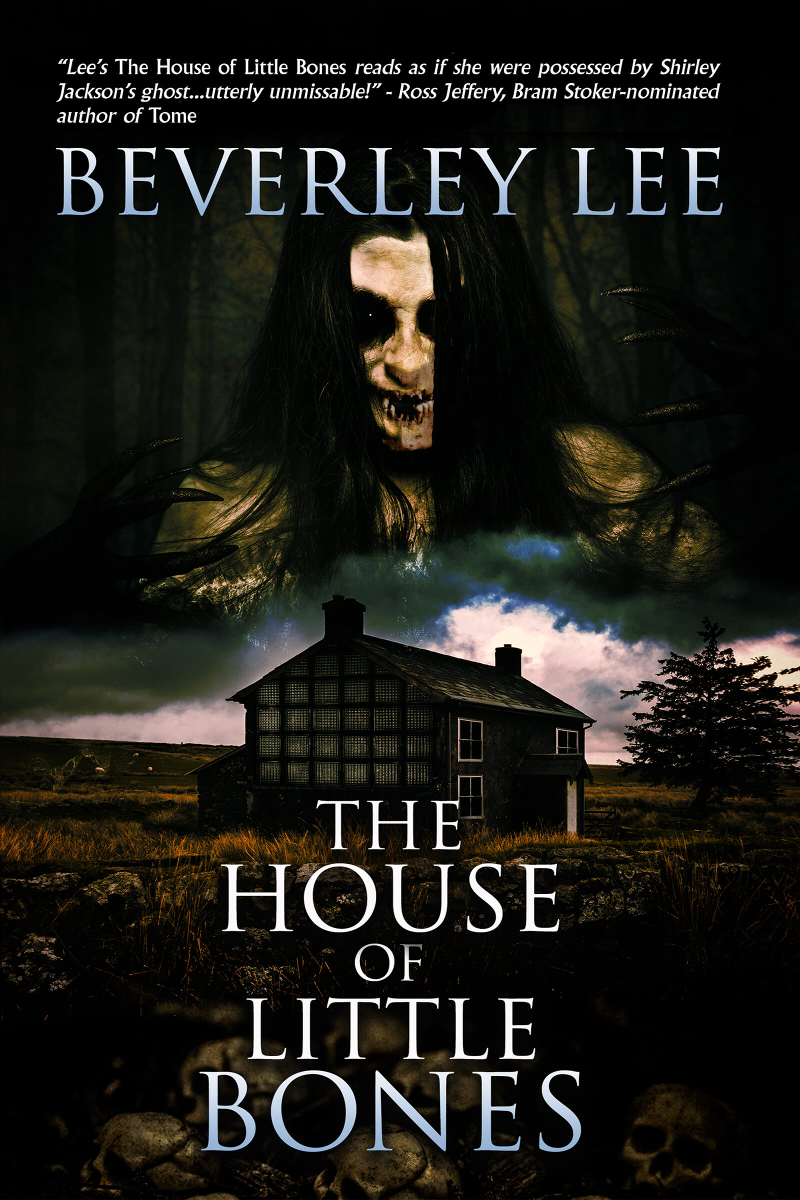 The House of Little Bones eBook and hardcover